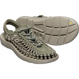 Keen M's Uneek Sandals Dusty Olive/Brindle